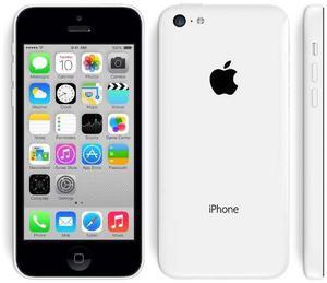 Iphone 5c 16gb Liberados 4g Lte 100% Original