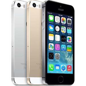 Iphone 5s 16 Gb Sellado Somos Tienda Física Mayor Y Detal