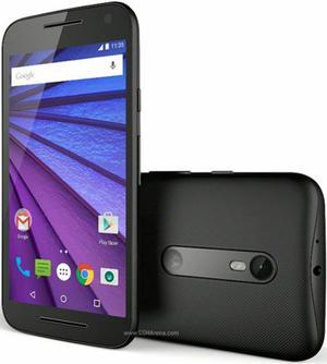 Motorola Moto G 3era 4g Lte Dual Sim