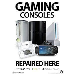 Ps3 Xbox360 Servicio Reparacion Reballing Wii Ps4 Xbox One