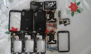 Se Vende Repuestos Para Motorola Atrix Mb 860