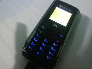 Telefono Basico Movistar De Chip