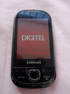 Telefono Celular Android Samsung Gt-i Usado Digitel 3g