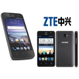 Telefono Celular Zte Sonata 2 4g 5mp 1gb Ram 4.4 Nuevo Bagc