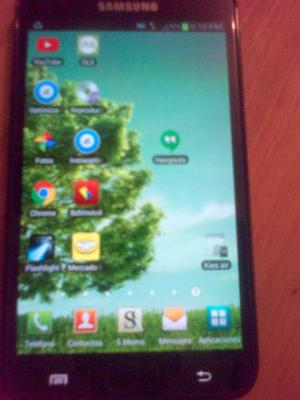 Telefono Samsung Galaxy Note 1