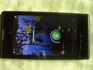 Telefono Zte Con Sistema Android Liberado