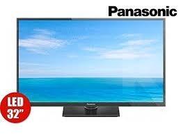 Televisor 32 Led Panasonic Viera Tc32a400l + Blu Ray Samsung