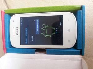 Teléfono Blu (para Reparar O Repuesto)