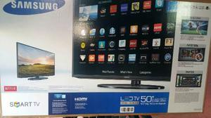 Tv Samsung Smart 50 Vendo O Cambio