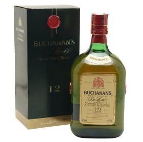 Vendo Botella De Whisky Vacía Para Coleccion