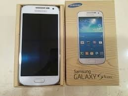 Vendo O Cambio Samsung Galaxy S4 Mini Duos