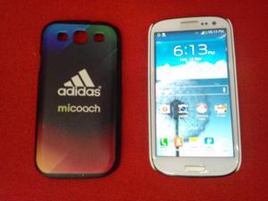 Vendo O Cambio Samsung S3 Liberado En Perfecto Estado