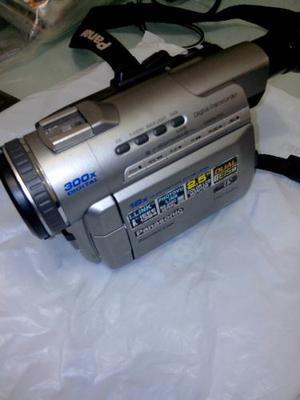 Video Camara Grabadora Panasonic (usado)