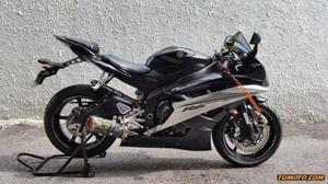 Yamaha Yzfr6 501 Cc O Más