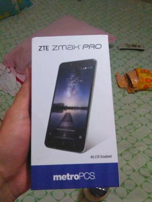 Zte Zmax Pro Desbloqueado