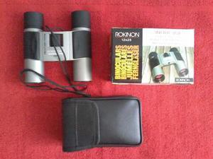 Binocular =rokinon= Vision Nocturna,en Ciudad = 12 X 25 Mm =