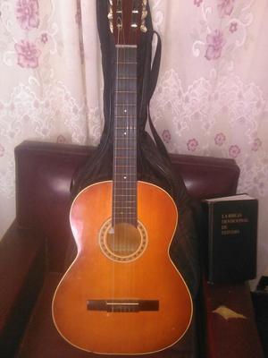 Guitarra Nueva Nueva