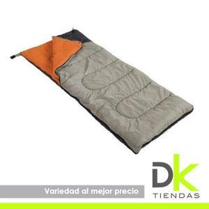Saco De Dormir Sleeping Bag 15 ºc Acadia Envelope 200