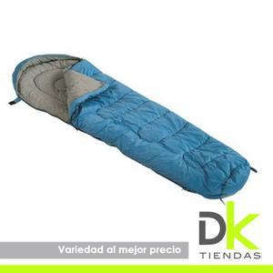 Saco De Dormir Sleeping Bag Momia 10 ºc Acadia Mummy 200
