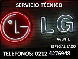 Servicio Tecnico Lg Nevera Lavadora Caracas Los Teques Guare