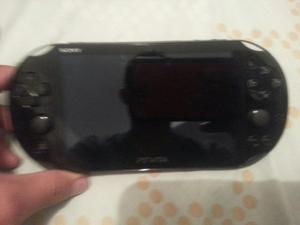Sony Psvita Vendo O Cambio Por Ps3 O Telefono