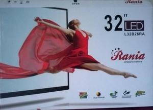 Televisor Lcd Rania Hdmi