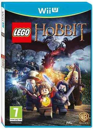 Vendo O Cambio Lego The Hobbit Psvita