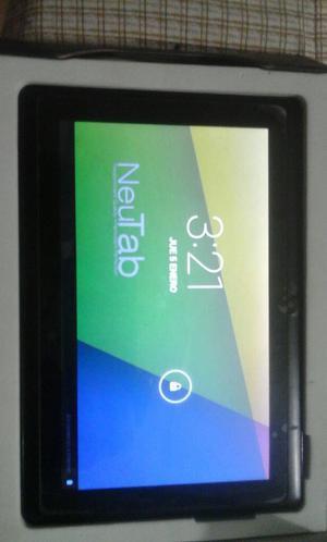 Vendo O Cambio Tablet Neutab de 7 Usada