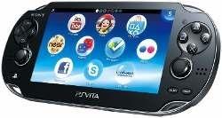 Vendo Vita Edición Especial Con Wifi 3g