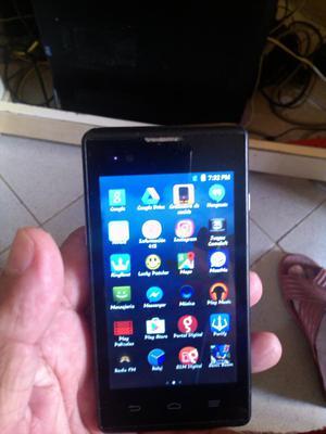 se vende celular zte blade A 410.digitel,como nuevo