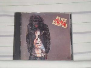 Alice Cooper - Trash - Made In U. S. A.