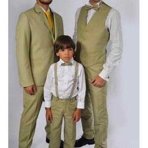 Alquiler Y Venta De Trajes Claros (ideal:bodas Y Bautizos)