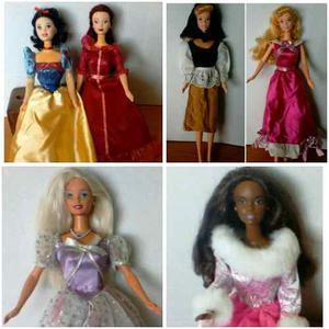 Barbie Princesa, Matel Original