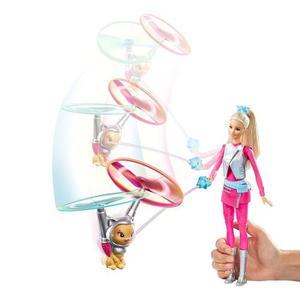 Barbie Star Light Galaxy Gato Vuelo Real Original Mattel