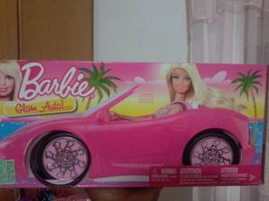 Carro De La Barbie Deportivo