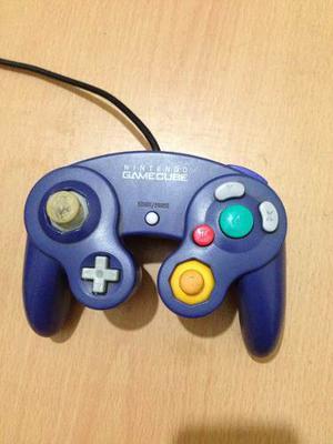 Control De Nintendo Game Cube Original En Perfecto Estado