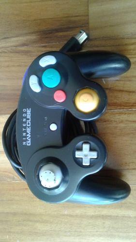 Control Gamecube Nintendo 100% Original