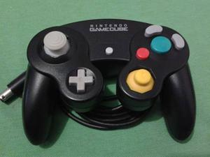 Control Nintendo Gamecube / Wii 100% Original Perfect Estado