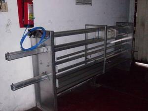 Fabricación De Equipos Para Queseras Y Otros En Acero Inox.