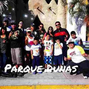 Full Day Parque Dunas @gordytours