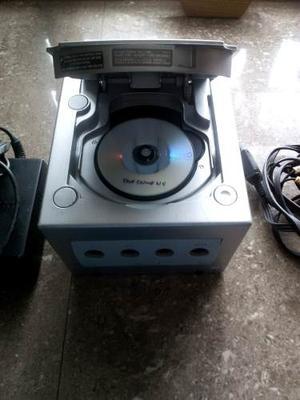 Gamecube Para Repuesto O Reparar