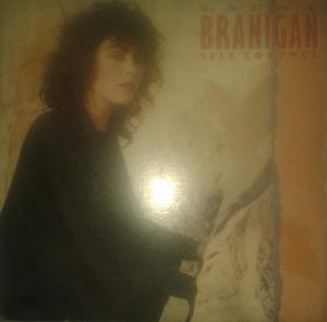 Laura Branigan - Self Control (vinyl, Lp) Importado! 80s