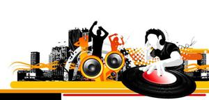 Material Para Djs Jingle Tips Voces Musica Combo Completo