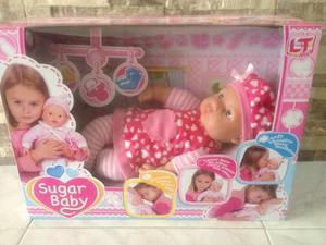 Muñeca Baby Sugar Blandita