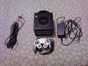 Nintendo Game Cube 1 Control,memory Card Y 2 Juegos Original