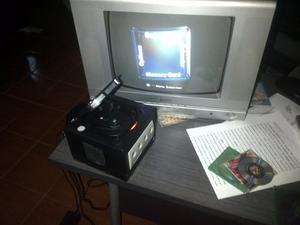 Nintendo Gamecube Leer Soy Oficina En El Centro De Guatire
