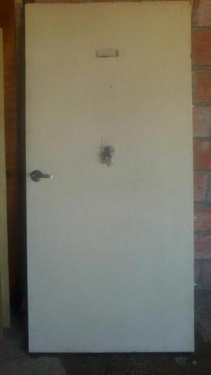 Puerta Multilock