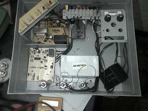 Reparacion Energizador Electrificador Cerco Electrico