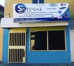 Reparacion Neveras Y Lavadoras En Barquisimeto 0426 4720004