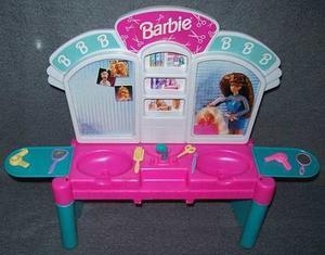 Salon De Belleza Peluqueria Barbie